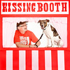 Molly Kissing Booth - 3/29/17 - Mike Ryan