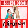 Christian Kissing Booth - 3/29/17 - Mike Ryan