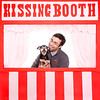 Howard Chi Kissing Booth - 3/29/17 - Mike Ryan