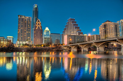 austin-night-cityscape-hdr