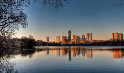 austin-morning-sunrise