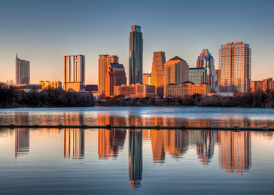 austin-texas-river-morning