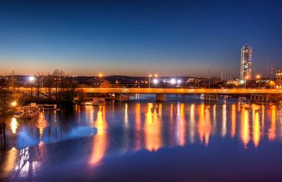 austin-river-bridge-hdr