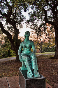 austin-statue