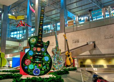 austin-airport-guitars