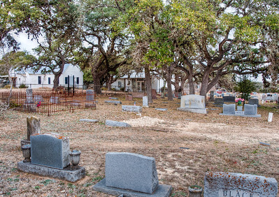 texas-rural-cemetery