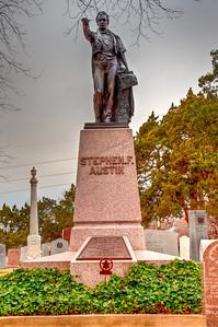 Stephen-F-Austin-monument