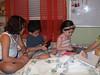 Madison, Aiden, Teresa & Sarah