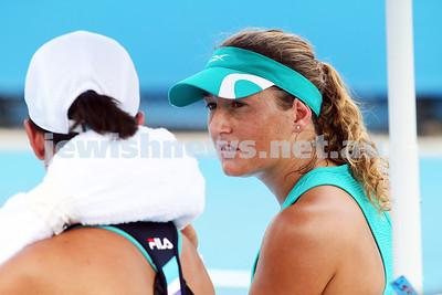 Austrakian Open 2014, Day 3