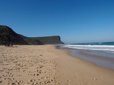 Garie Beach