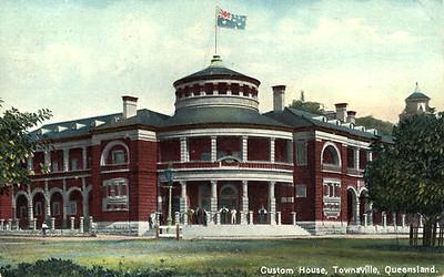 Custom Hoiuse. Townsville
