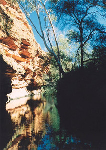 Garden of Eden, Watarrka (King's Canyon)