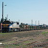 CFCL Australia VL class 351 at Goulburn, New South Wales, Australia on the 2nd January 2011.