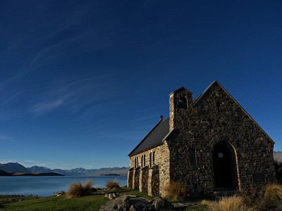 New Zealand, March 2011