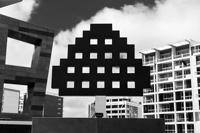 Wellington Squares