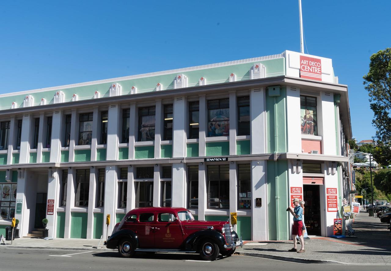 Art Deco Centre