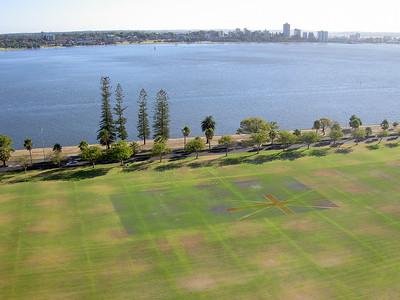 20. Perth - Augusta