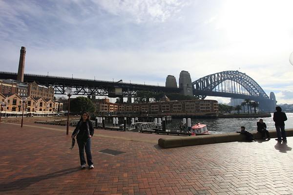 AUSTRALIA Sydney-Blue Mountains (1)