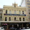 One of the many theaters in Melbourne.