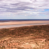 Ayers Plane RIde - Lake Amadeus 007