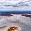Ayers Plane RIde - Lake Amadeus 017