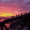 Sydney Bridge Climb  006