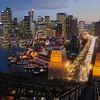 Sydney Bridge Climb  005