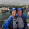 Sydney Bridge Climb  001
