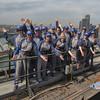 Sydney Bridge Climb  002