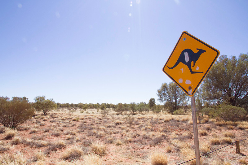 australia best country