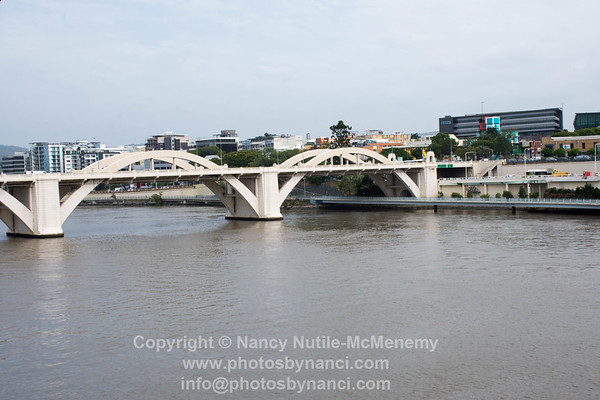 Brisbane River Cruise