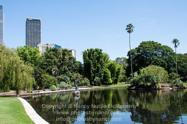 Royal Botanical Gardens