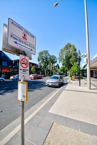 Wagga City Centre