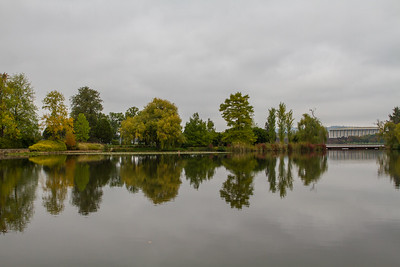 Early Autumn in Canberra