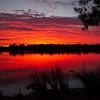 Amazing sunset (Unedited)