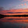 Sunset brillance