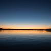 Sunrise, Lake Burley Griffin, Canberra