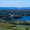 Beautiful Canberra from the Arboretum
