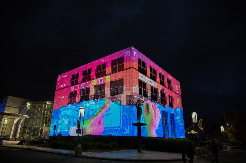 Questacon, Enlighten Festival, Canberra