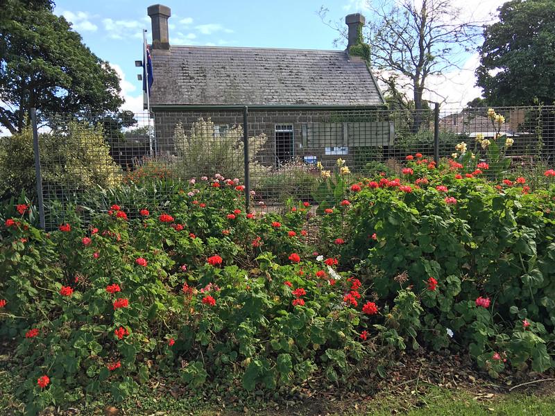 Botanical Gardens - Portland, Australia