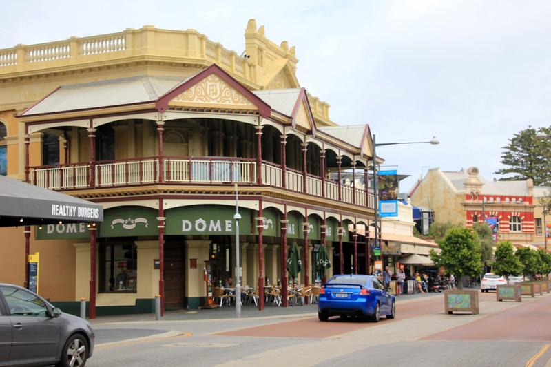 Freemantle, Australia
