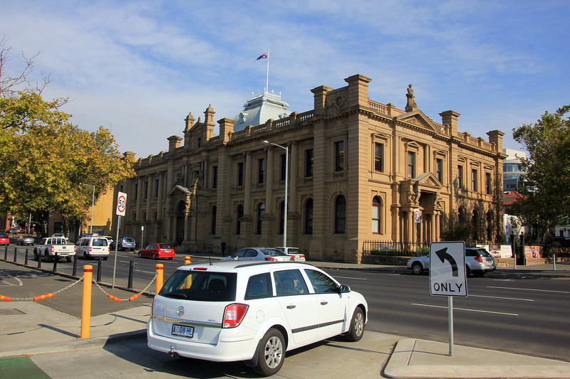 Hobart (Tasmania), Australia