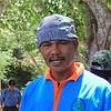 Our guide - Komodo Island, Komodo National Park - Indonesia