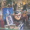 Video - Street Musicians - Melbourne, Australia