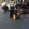 Video - Street Musician - Melbourne, Australia