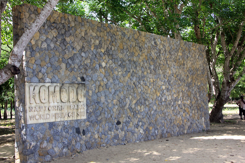 Komodo Island, Komodo National Park - Indonesia