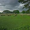 Bomana War Cemetery - Port Moresby, Papua New Guinea