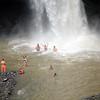 Tegenungan Waterfall - Bali, Indonesia