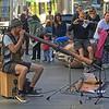 Street Musician - Melbourne, Australia