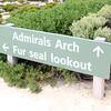 Admirals Arch - Kangaroo Island, Australia
